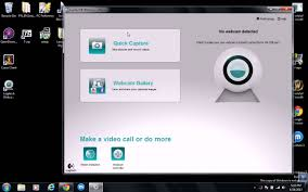 tutorial how to set up the logitech webcam c110 youtube