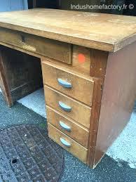 relooker un bureau en bois bureau bois ancien oldnedvigimost info