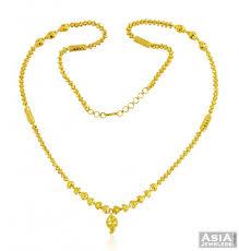 necklace gold chain design images Designer 22k gold chain ajch58616 beautiful 22k gold chain in jpg