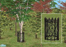 chrissy6930 s wrought iron tree fence mesh