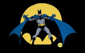 Batman Macera