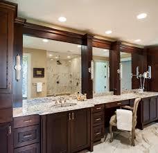 Framing A Bathroom Mirror by Frame For Bathroom Mirror