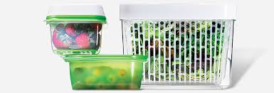 can food storage containers keep produce fresh consumer reports