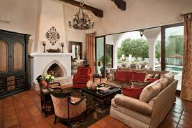 small living room ideas with fireplace mediterranean style living room design ideas
