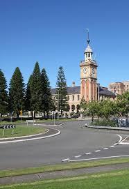 bureau de douane bureau de douane australie de newcastlle image stock image du
