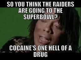 Broncos Raiders Meme - photos raiders suck memes westword