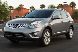 nissan rogue mpg 2017 used 2014 nissan rogue select for sale pricing u0026 features edmunds