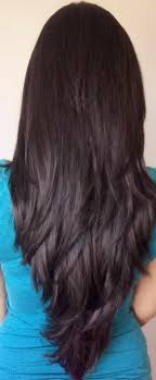 hair with shag back view shag fine your most gorgeous looks medium shag long layered hair