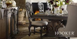 hooker dining room table hooker furniture wayfair