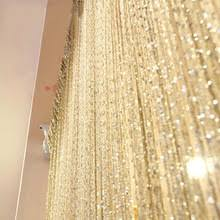 Tassels For Drapes Popular String Curtain Buy Cheap String Curtain Lots From China