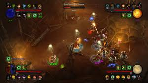 How Blizzard is tweaking Diablo 3 for consoles and plans to bring
