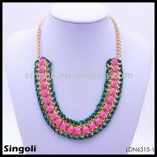 necklace beaded designs images Pathway to follow when choosing the best beads jewelry designs jpg