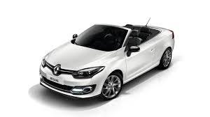 renault megane 2013 2014 renault megane coupe cabriolet facelift revealed