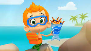 tail mix bubble guppies wiki fandom powered by wikia