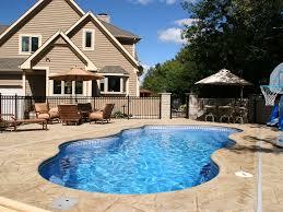 home viking pools