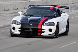 Dodge Viper Old - 6 astonishing dodge vipers that make us sad the v10 beast is