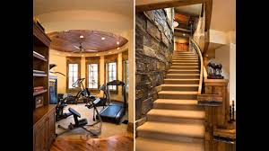 cool home gym design ideas youtube