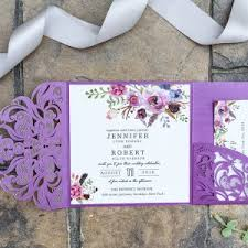wedding invitations with pockets affordable pocket wedding invitations invites at wedding