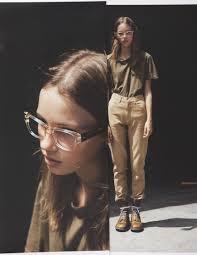 trend transparent glasses frames 2017