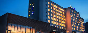 hotels in nairobi upper hill nairobi radisson blu