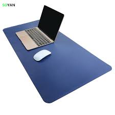 Leather Desk Mat by Online Buy Wholesale Leather Desk Pad From China Leather Desk Pad