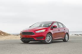 price of ford focus se 2016 ford focus st one week review and roadtest automobile magazine