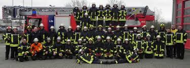 Vg Bad Bergzabern Feuerwehr Grundausbildung 2016 Freiwillige Feuerwehr Bad Bergzabern
