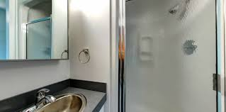 College Coed Bathrooms University Of Manitoba Campus Student Residences Pembina