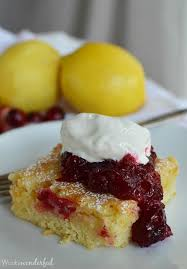 cranberry lemon bars wonkywonderful