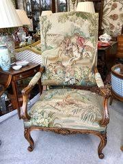 Antique French Armchairs French Antique Armchairs Occasional Chairs Antiques Atlas