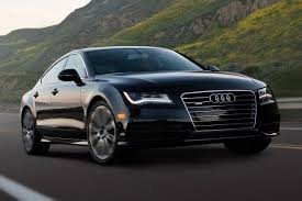 lexus vs audi a7 used 2013 audi a7 for sale pricing u0026 features edmunds