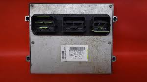 used ford engine computers for sale