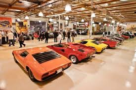 car garages 10 most amazing car garages video herbeat