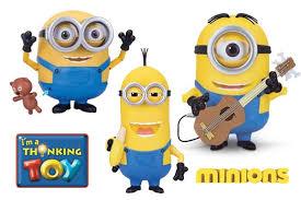 minion summer fun thinkway toys toronto4kids june 2015