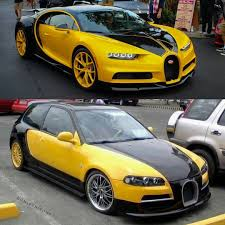 yellow bugatti chiron who wore it better u2022photos by autochepassione onlychirons