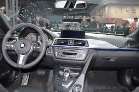 Bmw 3 Interior 2014 Bmw 3 Series Gt Interior Indian Autos Blog