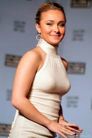 Hayden Panettiere s Sexy Yoga Moves   News People