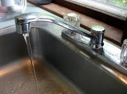 low water pressure in kitchen faucet 6 simple steps to increase water pressure in kitchen faucets