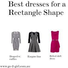 wedding dresses for rectangle body shape tip of what body shape