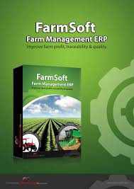 farmsoft is a task based farm management system that combines best