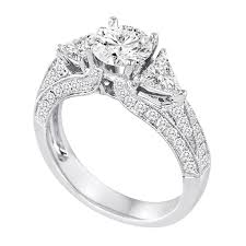 Macys Wedding Rings by 46 Best Engagement Rings Images On Pinterest The Vow Jewelry