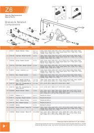 brakes page 64 sparex parts lists u0026 diagrams malpasonline co uk