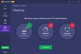 avast antivirus descargar gratis actualizate mantenimiento seguro