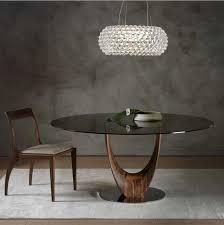 esstisch design esstisch glas design geben sie einen moderne und frischen look
