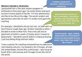 Example Of A Resume Profile Writing A Resume Profile