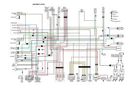 honda cb750 wiring diagram honda wiring diagrams instruction