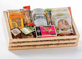 food baskets delivered new breakfast gift baskets pemberton farms