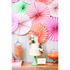 paper fans for weddings make your party pop with paper fan wedding decorations paper