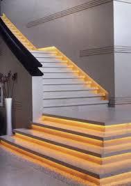 Stair Lighting Best 25 Stair Lighting Ideas On Pinterest Led Stair Lights