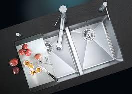 New UrbanEdge Kitchen Sinks From Julien ZeroRadius Modern Sinks - Designer sinks kitchens